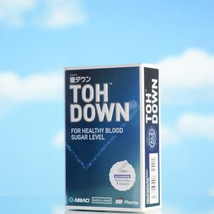 TOH DOWN by APOH
